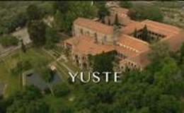 Imagen de Yuste en Canal Extremadura