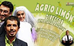 Imagen de Agrio limón en Hispan TV
