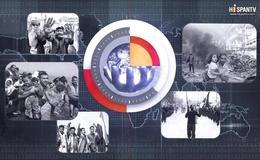 Imagen de Análisis Global en Hispan TV