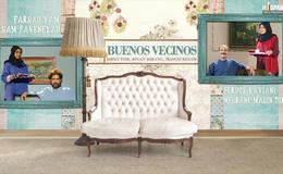 Imagen de Buenos Vecinos en Hispan TV