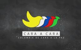 Imagen de Cara a Cara: Colombia de cara a la paz