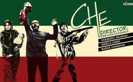 Imagen de CHE en Hispan TV
