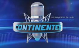 Imagen de Continentes en Hispan TV