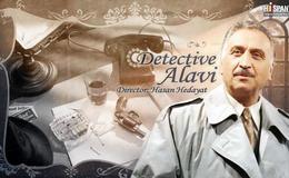 Imagen de Detective Alavi en Hispan TV