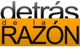 Imagen de Detrás de la Razón