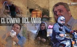 Imagen de El camino del amor en Hispan TV