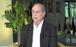 Imagen del vídeo Ciro Gomes