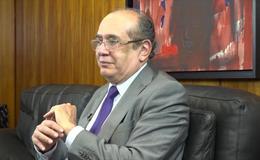 Imagen del vídeo Gilmar Mendes