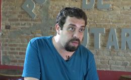 Imagen del vídeo Guilherme Boulos