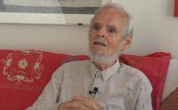Imagen del vídeo Luis Britto García