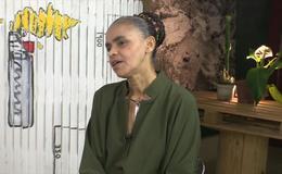 Imagen del vídeo Marina Silva