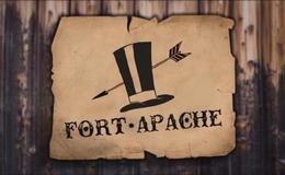 Imagen de Fort Apache en Hispan TV