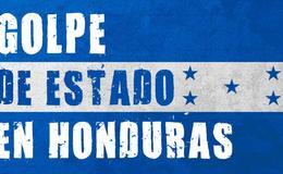 Imagen de Golpe de Estado en Honduras