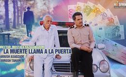 Imagen de La muerte llama a la puerta en Hispan TV