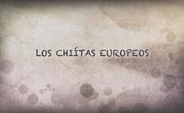 Imagen de Los chiítas europeos en Hispan TV
