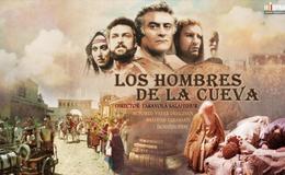 Imagen de Los hombres de la cueva en Hispan TV