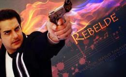 Imagen de Rebelde en Hispan TV