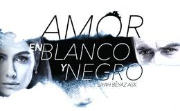 Imagen de Amor en blanco y negro