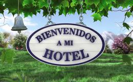 Imagen de Bienvenidos a mi hotel en Mitele