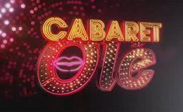 Imagen de Cabaret Olé en Mitele