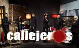 Imagen de Callejeros en Mitele