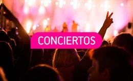 Imagen de Conciertos en Mitele