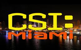 Imagen de CSI Miami en Mitele