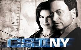 Imagen de CSI New York en Mitele