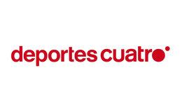 Imagen de Deportes Cuatro en Mitele