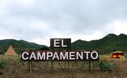 Imagen de El Campamento en Mitele