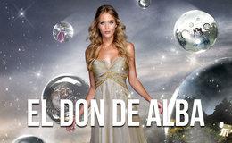 Imagen de El don de Alba en Mitele