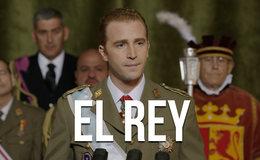 Imagen de El Rey en Mitele