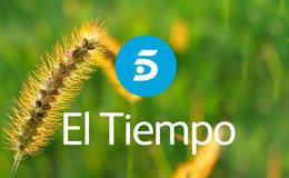 Imagen de El Tiempo Telecinco en Mitele
