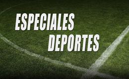 Imagen de Especiales Deportes en Mitele