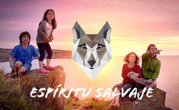 Imagen de Espíritu Salvaje en Mitele