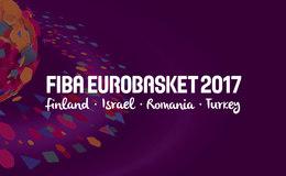 Imagen de Eurobasket 2017 en Mitele