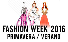 Imagen de Fashion Week Madrid 2016 Primavera Verano en Mitele