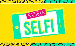 Imagen de Hazte un selfi en Mitele