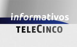 Imagen de Informativos Telecinco en Mitele