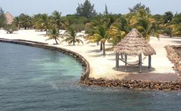 Imagen de La isla de mis sueños en Mitele