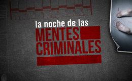 Imagen de La noche de las mentes criminales en Mitele
