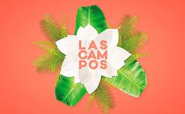 Imagen de Las Campos en Mitele