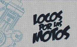 Imagen de Locos por las motos