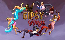 Imagen de Los Gipsy Kings en Mitele