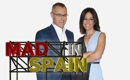 Imagen de Mad in Spain en Mitele
