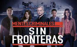 Imagen de Mentes criminales Sin fronteras en Mitele