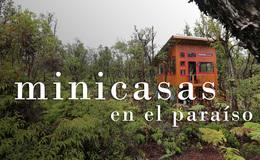 Imagen de Minicasas en el paraíso en Mitele