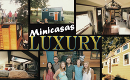 Imagen de Minicasas Luxury en Mitele