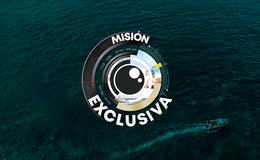 Imagen de Misión exclusiva en Mitele