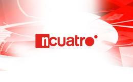 Imagen de Noticias Cuatro en Mitele